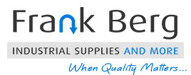 Frank Berg industrial supplies, couplings, fittings, offshore, equipment, industrial, supplier, europe